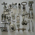 Precision Parts Steel Investment Casting Parts Machining Parts