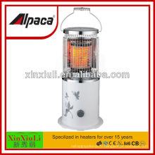 Vente chaude Chauffage en céramique avec rapport de test BV