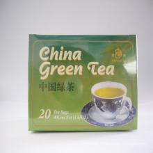 Green Tea - Green Tea Bag of 20