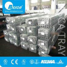 Bulk Sale Mild Steel Strut Channel OEM Supplier Manufacturer