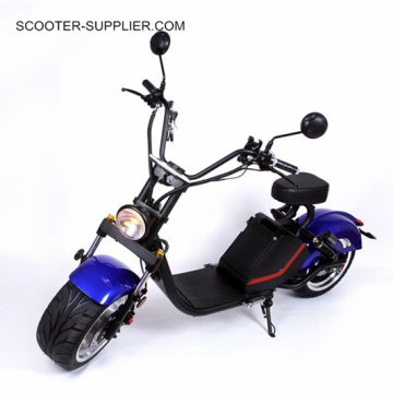 Le scooter électrique Citycoco le plus en vogue de Citycoco