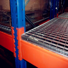 Bar Grating Bar Steel Painted