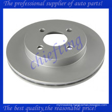 MDC1730 DF4254 40206-2N301 new brake rotors for nissan almera