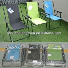 High Back beach chair,picnic time for folding chair