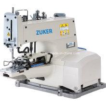 Zuker Juki Hight Speed botão anexar a máquina de costura Industrial (ZK1377)