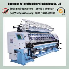 "64"" Full Automatic Rotating Multi Needle Lock Stitch Quilting Machine"
