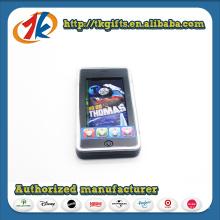 Brinquedos promocionais Telefone Scrolling Screen Phone Toys for Kids