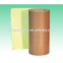 Adhesive PTFE Coated Fabric & Tape with ROHS Certificate