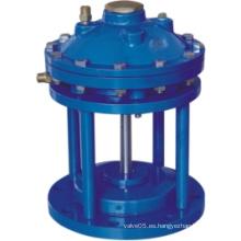 Válvula de lodo de la válvula de carga de lodo (JM742X)