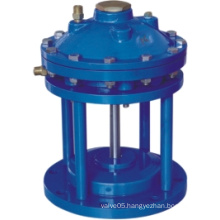 Sludge Valve of The Mud Dis Charge Valve (JM742X)