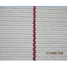 Cinturón de algodón para línea de producción de cartón ondulado