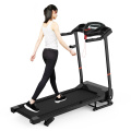 Máquina de corrida JK1603E Homeuse Manual Folding Treadmill