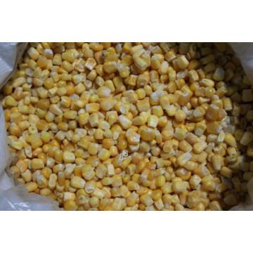 New Tasty Food of Sweet Corn