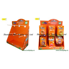 Mosquito-Repellent Incense Products Hooks PDQ Display Box, Paper Packing Box, Gift Box, Counter PDQ, Paper Box (B&C-D025)