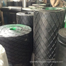 Pulley Lagging Horse Rubber Matting