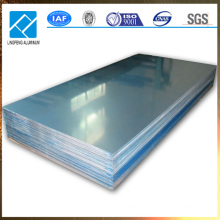 Aluminum Sheet 5052 H111, H112 Marine Grade Made in China