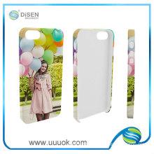 Fashion plain phone case in silicone