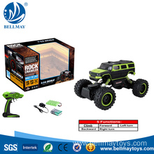 Off Road Vehicle RC Car Rock Crawler