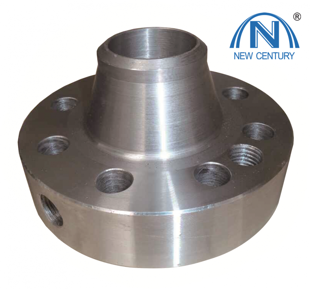 Custom Class 2500 Orifice Flanges