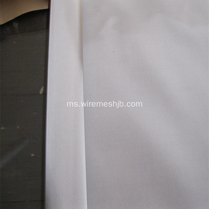 304 Mesh Stainless Woven Mesh Screen