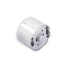 Rodamiento impregnado de aceite de 24,4 mm Motor de CC de bajo voltaje de 6 V 12 V para electrodomésticos