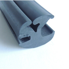 Chemical Resistance Extruded Rubber Profile
