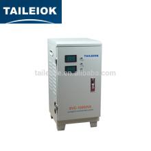 10000 watt ac automatic voltage power stabilizer for generator