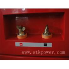 Single Phase Diesel Generator& Welder Machine (DWG6LN)