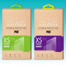 Glass Screen Protector Packaging Box