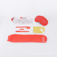 Adults Travel In-flight Airplane Amenity Kits