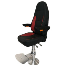 marine boat captain driving seats ferry ship chairs with rotating 360 degrees