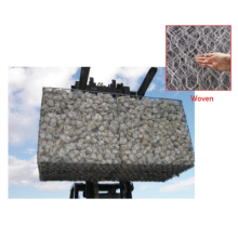 Gabion basket stainless steel gabion wire mesh