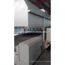 SUS 304 linha de processamento de data / máquina de data / máquina de secagem de forno / data