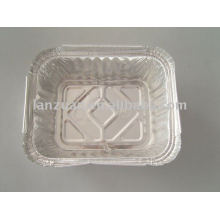 Алюминий фольга лоток для продуктов питания
