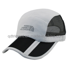 Forme a poliester la aduana al aire libre que se divierte el casquillo de golf del deporte (TMR0765)