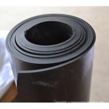 Маслостойкий черный NBR резиновый лист