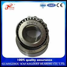 Rodamientos de rodillos cónicos 30204 para laminador 20 X 47 X 14 mm