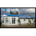 Easy Assembling One story economical prefabricated house