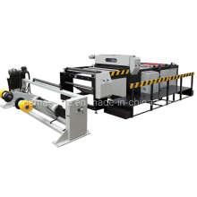 Автоматическая листогибочная машина / машина для поперечной резки (серия BTJD)
