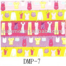 more than five hundred patterns cotton canvas fabric