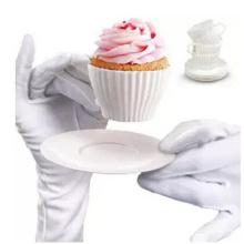 Afternoon Tea Cupcake Cup (SR5668)