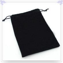 Sac à bijoux à la mode avec couleur noire (BG0001)