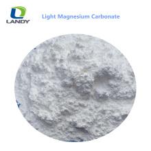 Qualidade superior de alimentos Grde preço de carbonato de magnésio leve
