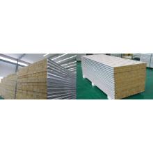 Panel de sandwich / panel de pared (XGZ-50)