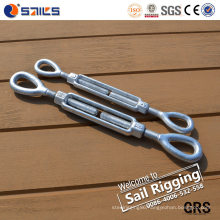 Us Type Drop Forged Turnbuckle Hardware