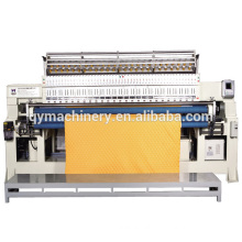 best quality computerized quilting embroidery machine new model