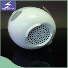 Drahtloses bewegliches Mini-LED-Licht mit Bluetooth Lautsprecher