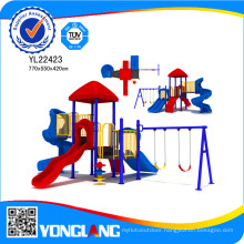 2014 Easy Assembling Castle Playground