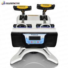 FREESUB Sublimação personalizada máquina de café Heat Press Machine