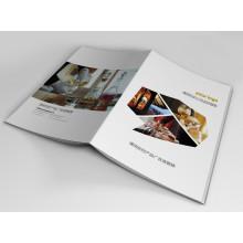 Cópias personalizadas Folheto personalizado da empresa